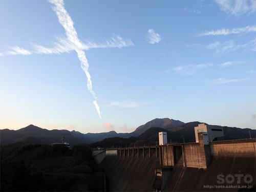 竜門ダム(1)