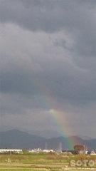 2013/04/30の虹