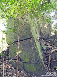 涅槃岩(7)