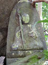 涅槃岩(12)