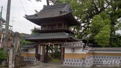 妙蓮寺(2)