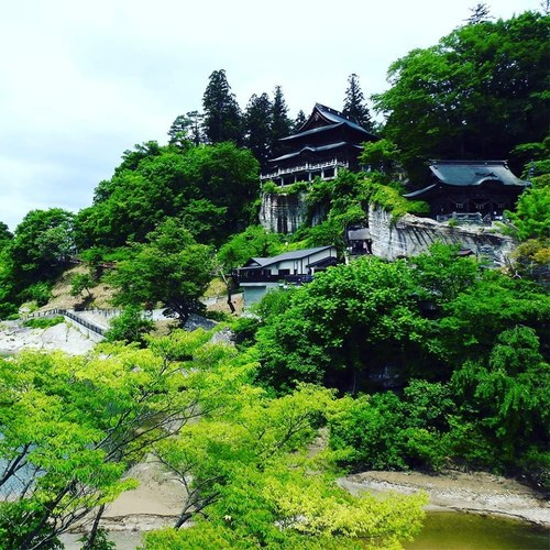円蔵寺(1)