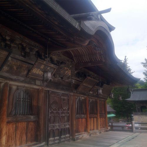 円蔵寺(2)