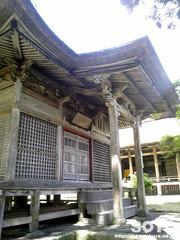 慈恩寺(お堂2)