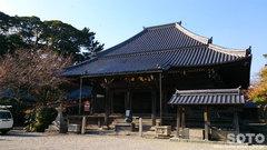 関宿 地蔵堂