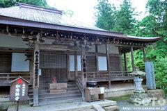 如意輪寺(本堂)