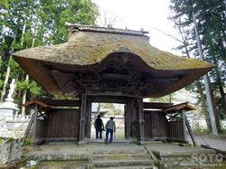 観音寺(1)