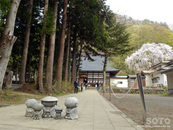 観音寺(2)