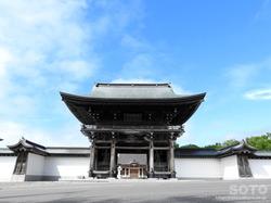 斜里町(本行寺)