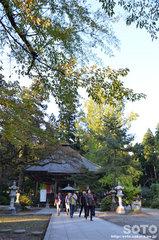 秋保大滝(不動堂)