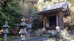 雲巌禅寺(観音堂)