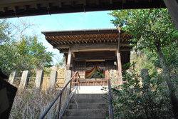 日輪寺(8)