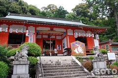 粉河寺(産土神社)