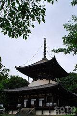 根来寺(2)