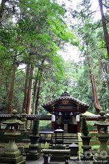 根来寺(奥の院)