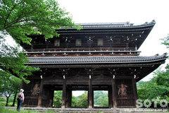 根来寺(大門1)