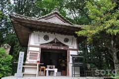 如意輪寺(不動堂)