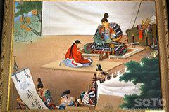 如意輪寺(奉納絵)