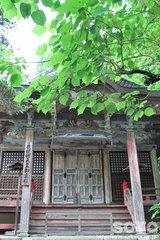 如意輪寺(後醍醐天皇御陵墓)