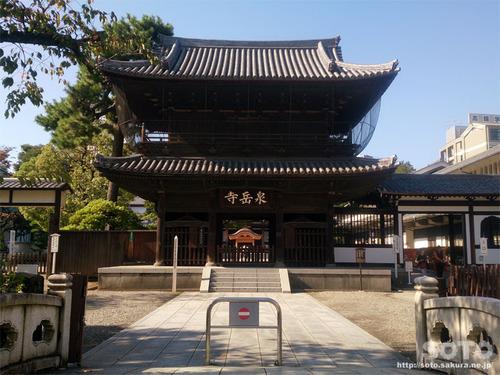 泉岳寺(07)