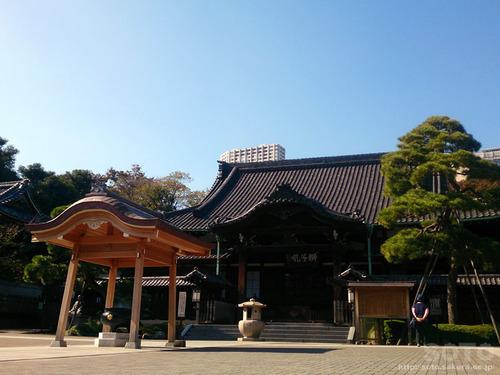 泉岳寺(09)