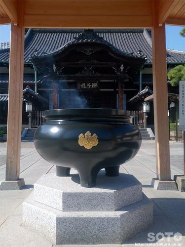 泉岳寺(11)
