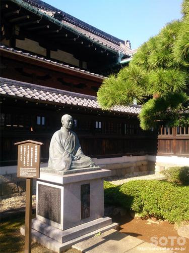 泉岳寺(12)
