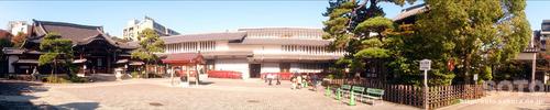 泉岳寺(13)