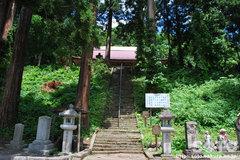 本道寺口之宮(1)