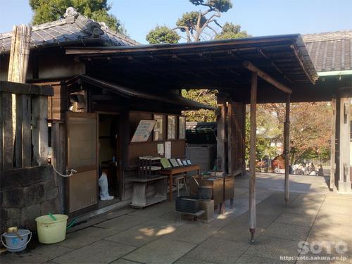 泉岳寺(17)