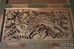 報恩寺(彫刻)