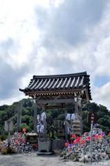 恐山(大師堂)