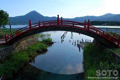 恐山(三途の川)