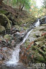 荒滝(2)