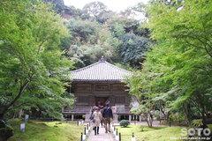 円通院(三恵殿)