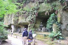 円通院(墓所)