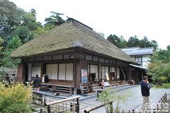 円通院(本堂)