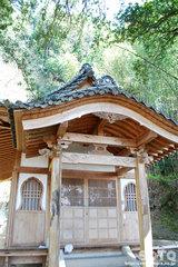 円通寺(本堂)