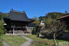 石見銀山(観世音寺)