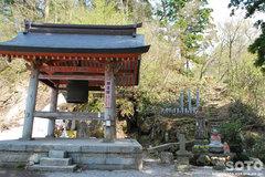 大山寺(梵鐘)