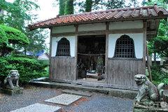 常堅寺(十王堂)