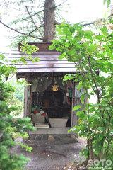 常堅寺(カッパ淵の祠)