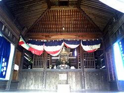 九儀山大琳寺(4)