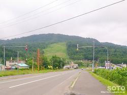 音威子府村