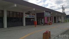 JR上川駅