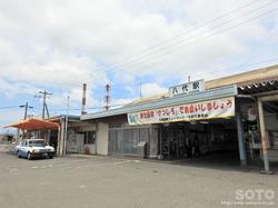 八代駅(1)