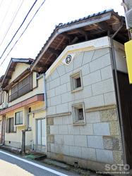 村岡の町並み(4)