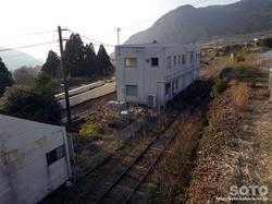 立野駅(2)