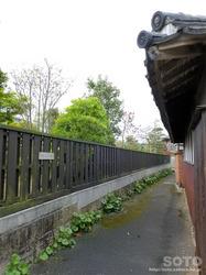 阿知須の町並み(3)