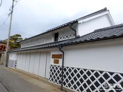 阿知須の町並み(4)